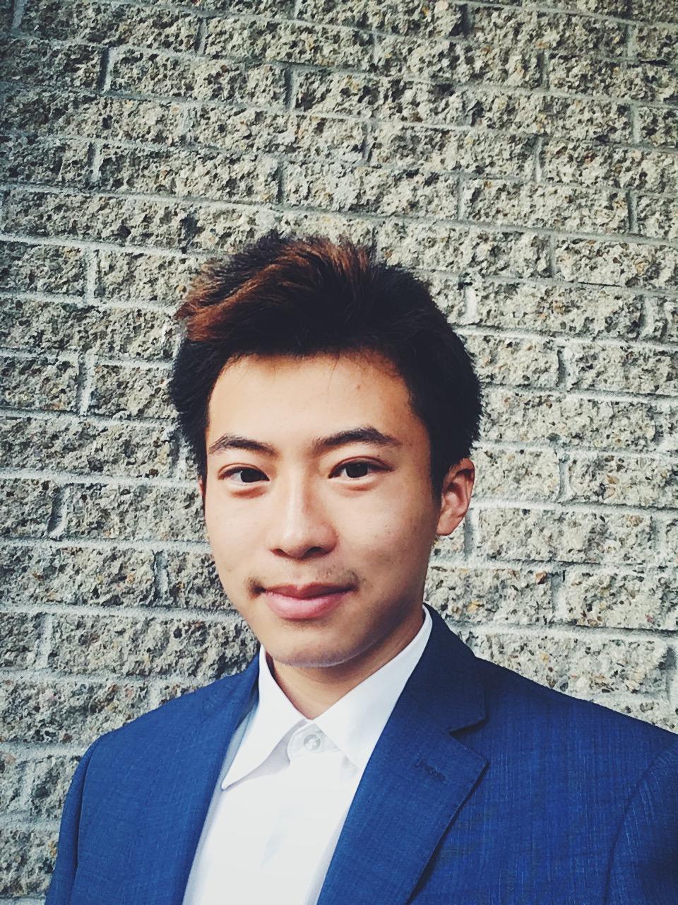 Kerry Yang - Vice Chair