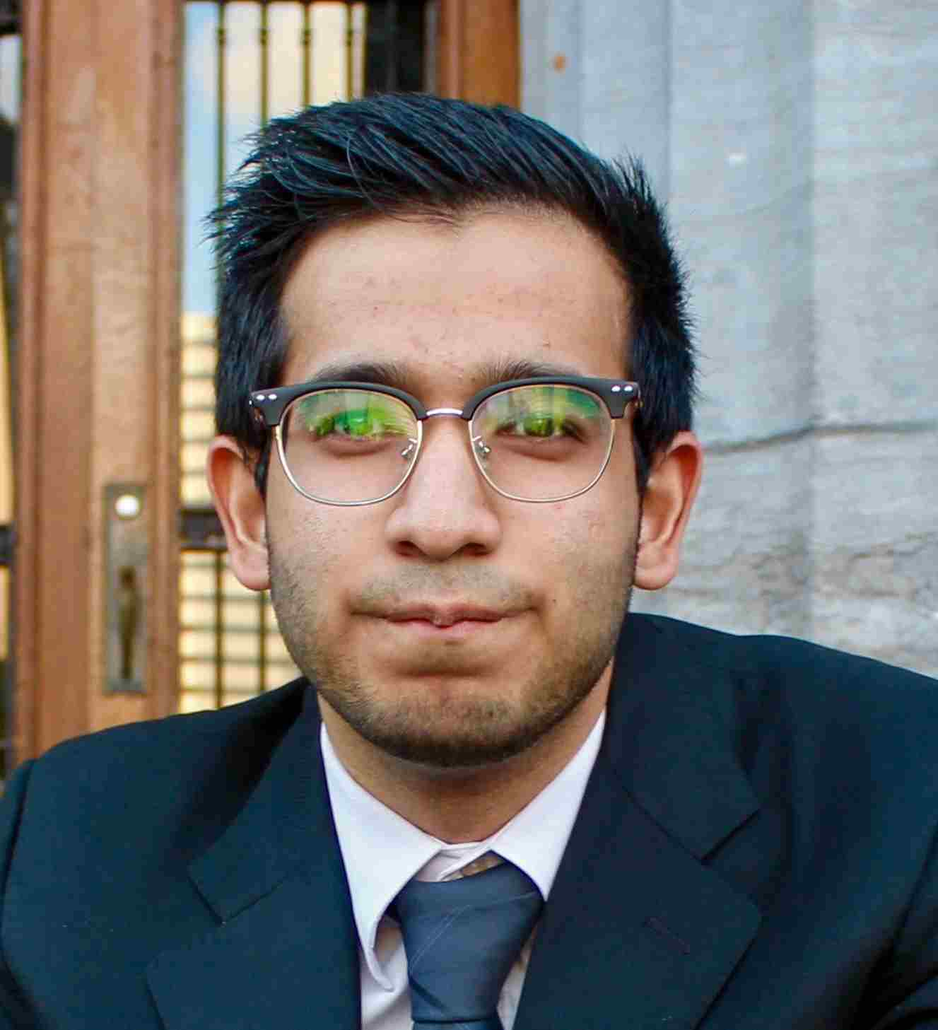 Sully Dawood - Vice Chair