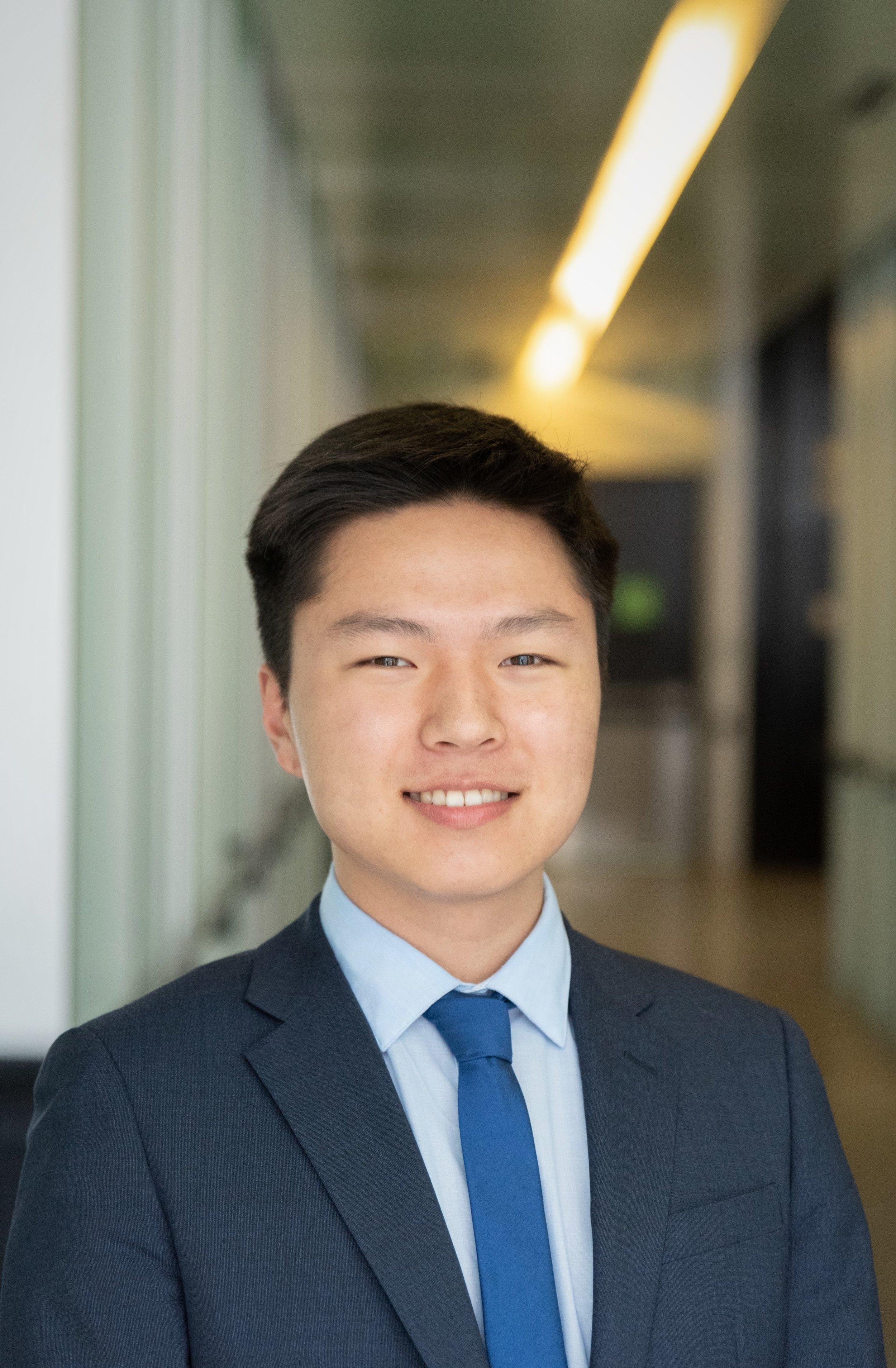 Charles Choi - Vice Chair