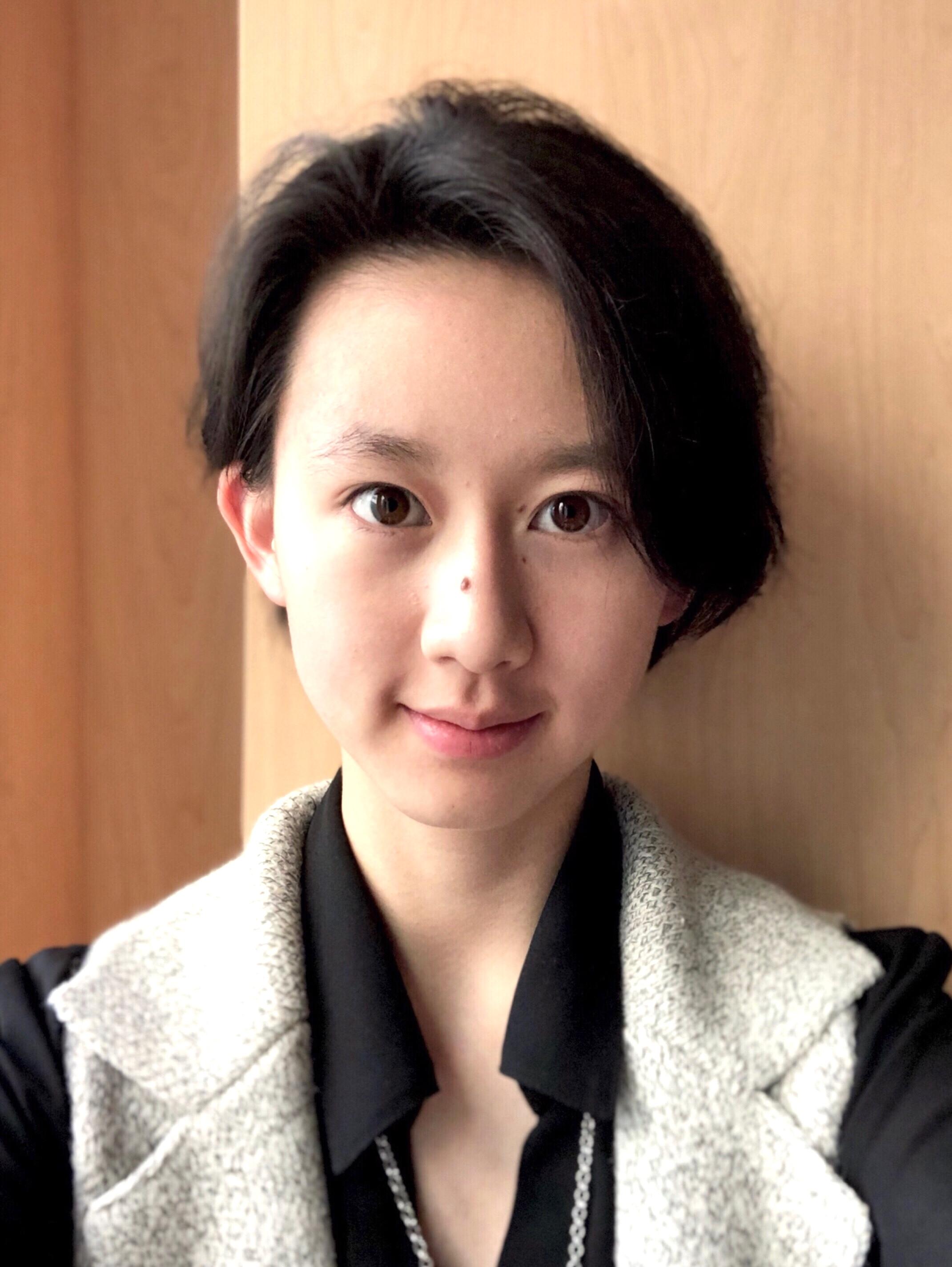 Juanyu Yang - Vice Chair