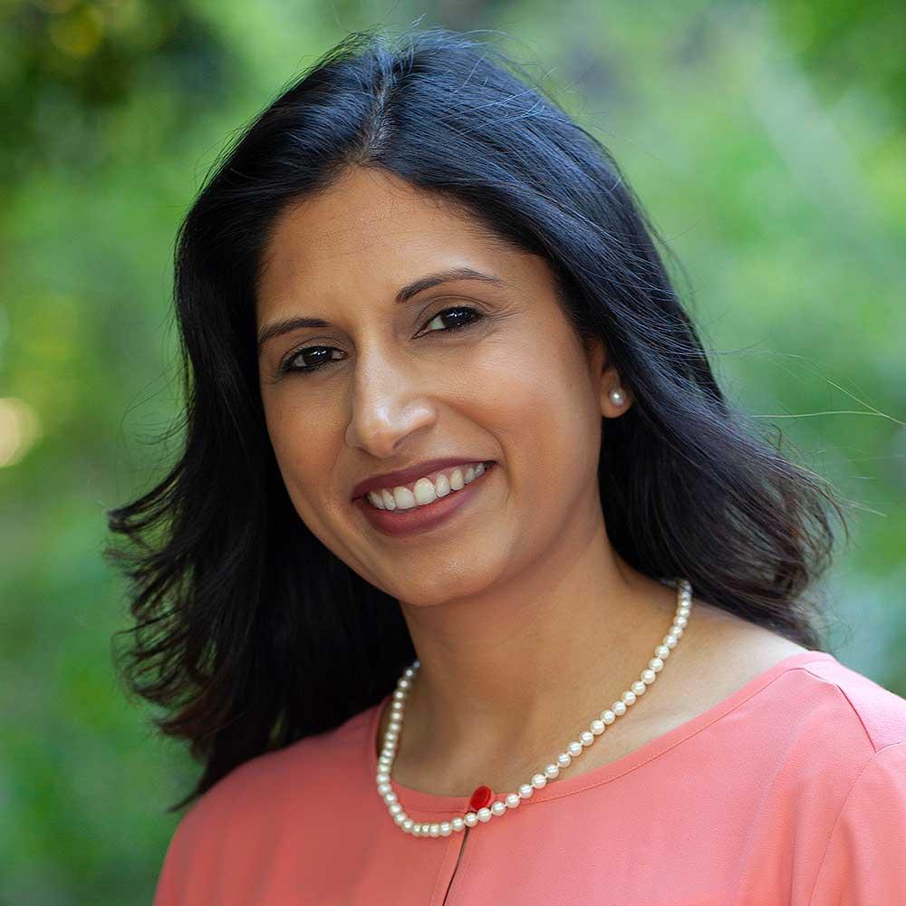Bhawna Tamarkar