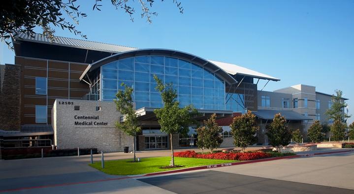 Centennial Med Center Frisco, TX.jpg