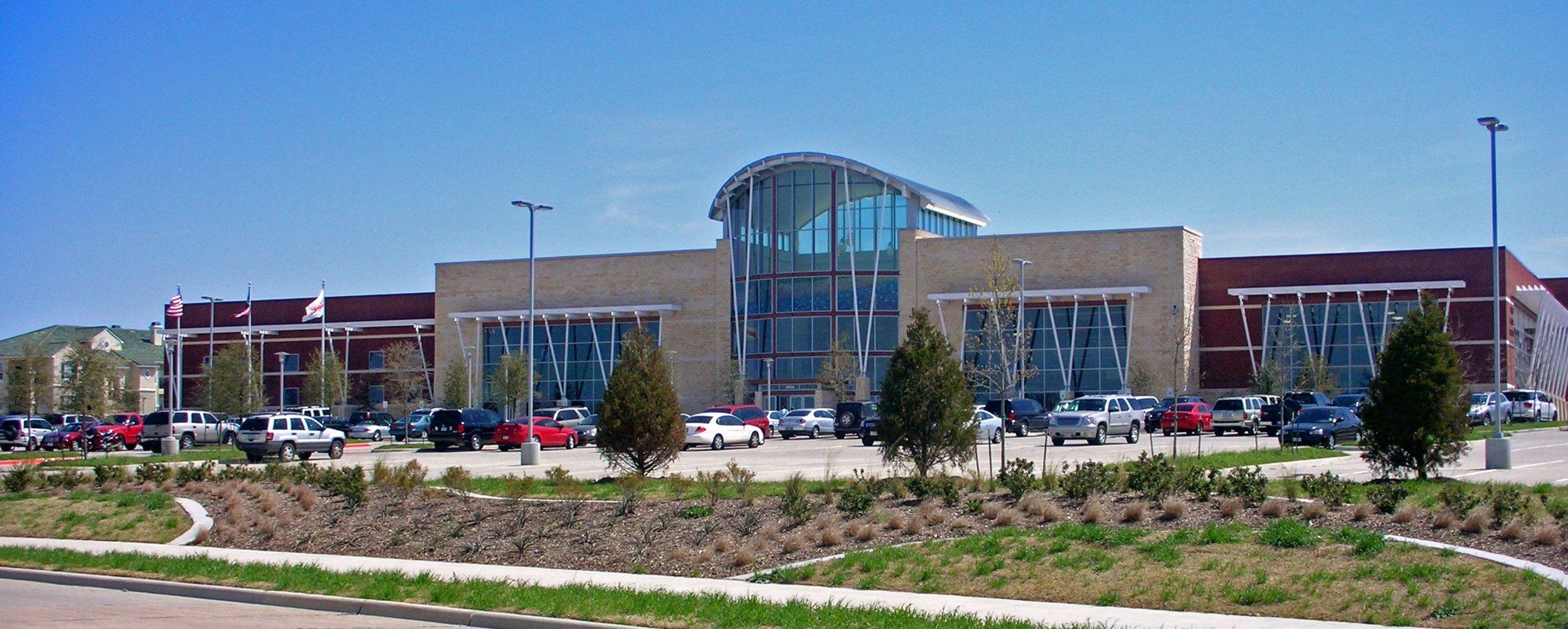 Frisco Recreation Center Frisco, TX.jpg
