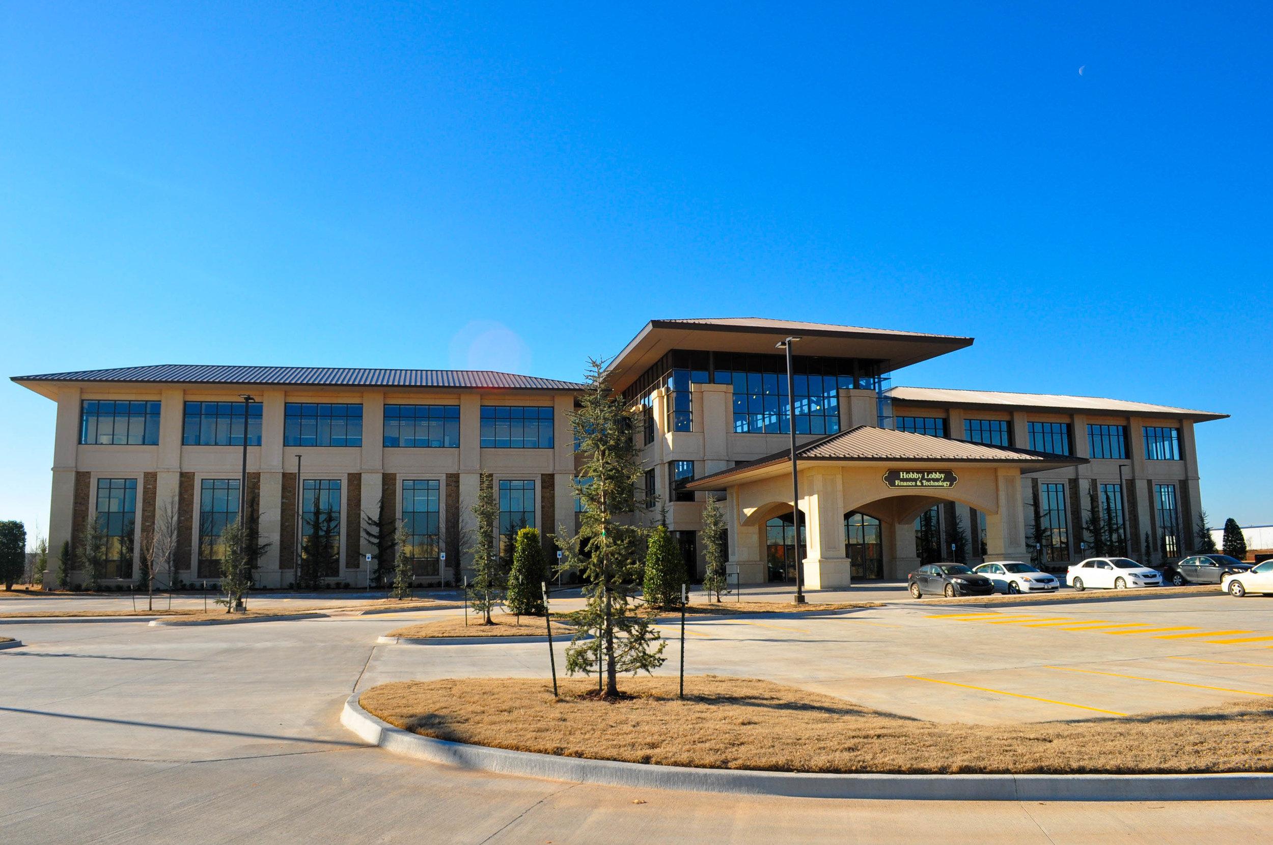 Hobby Lobby Headquarters  Oklahoma City, Ok.jpg