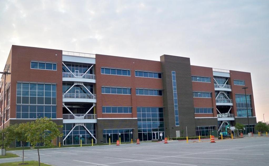 SAMS Club 1 Headquarters Bentonville, Ark.jpg