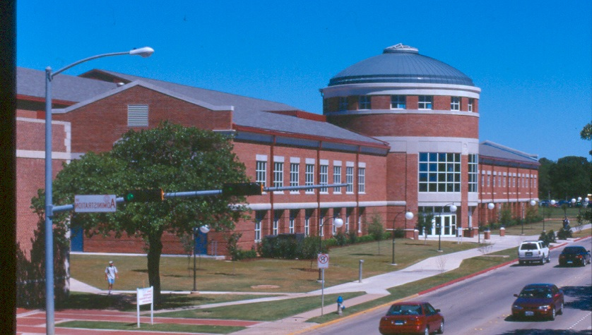 TWU Pioneer Hall Denton, Tx.jpg