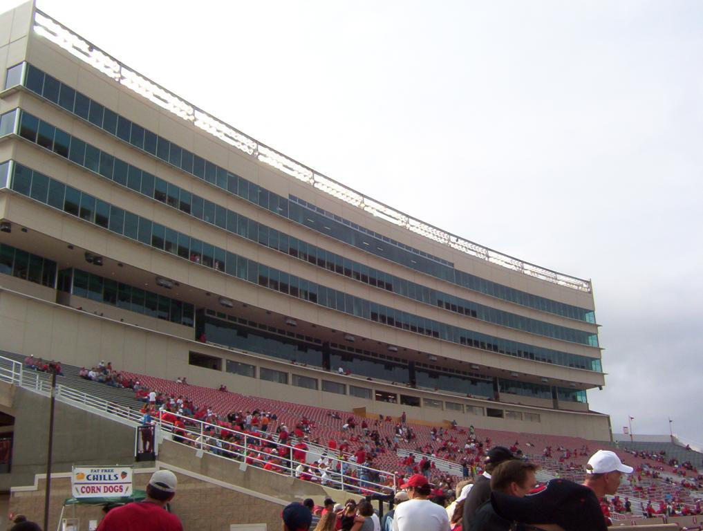 Jones AT&T Stadium Texas Tech Lubbock, Tx 4.jpg