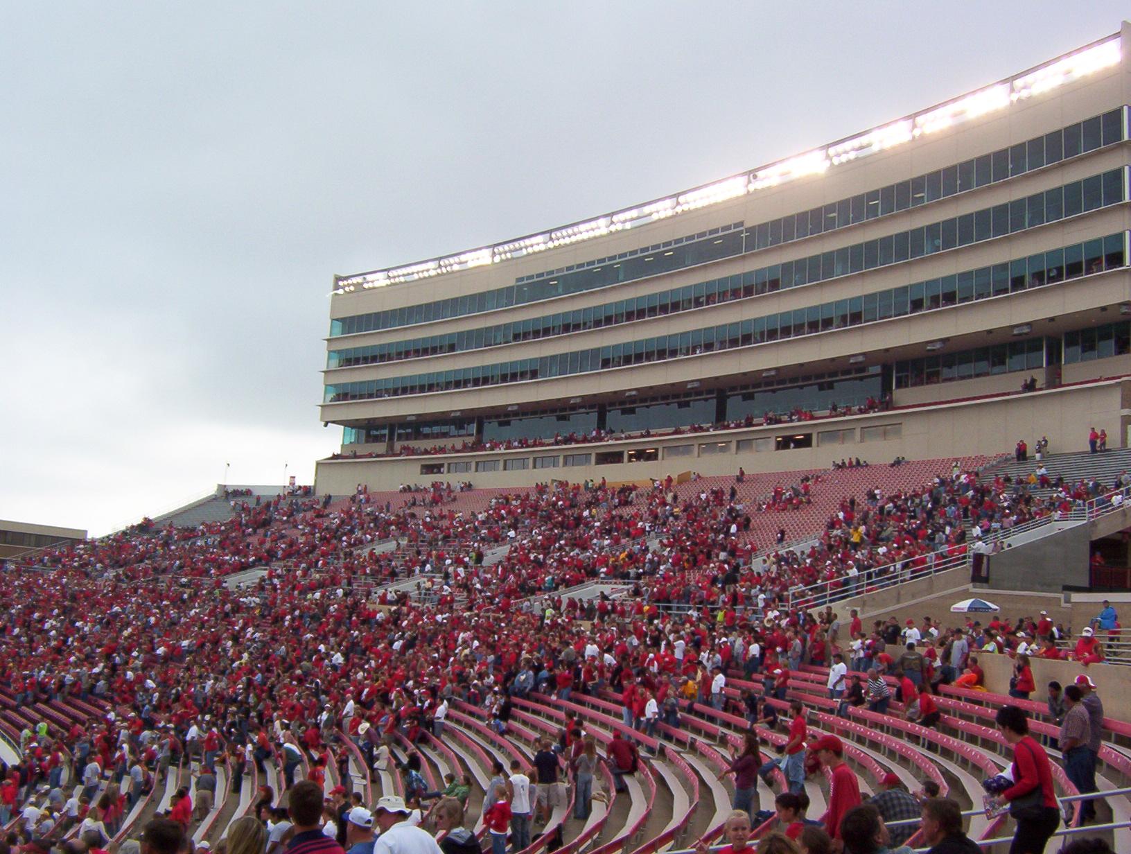 Jones AT&T Stadium Texas Tech Lubbock, Tx 2.jpg