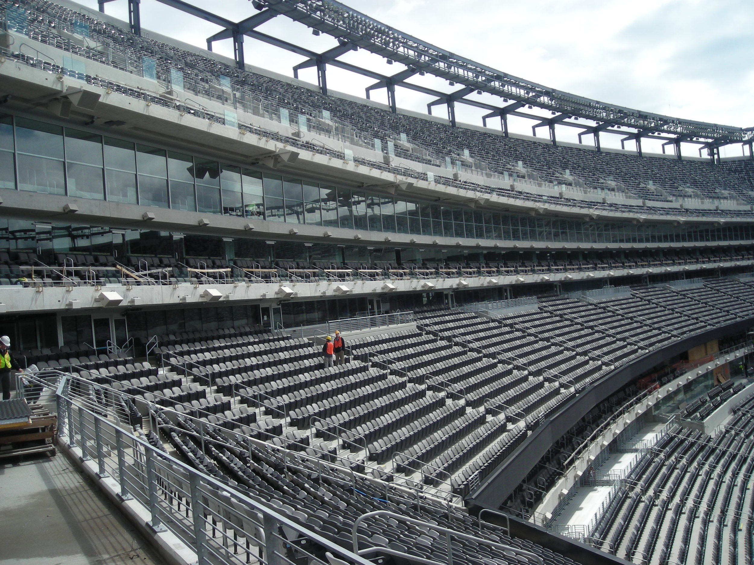 MetLife Stadium Giants & Jets East Rutherford, NJ 1.JPG