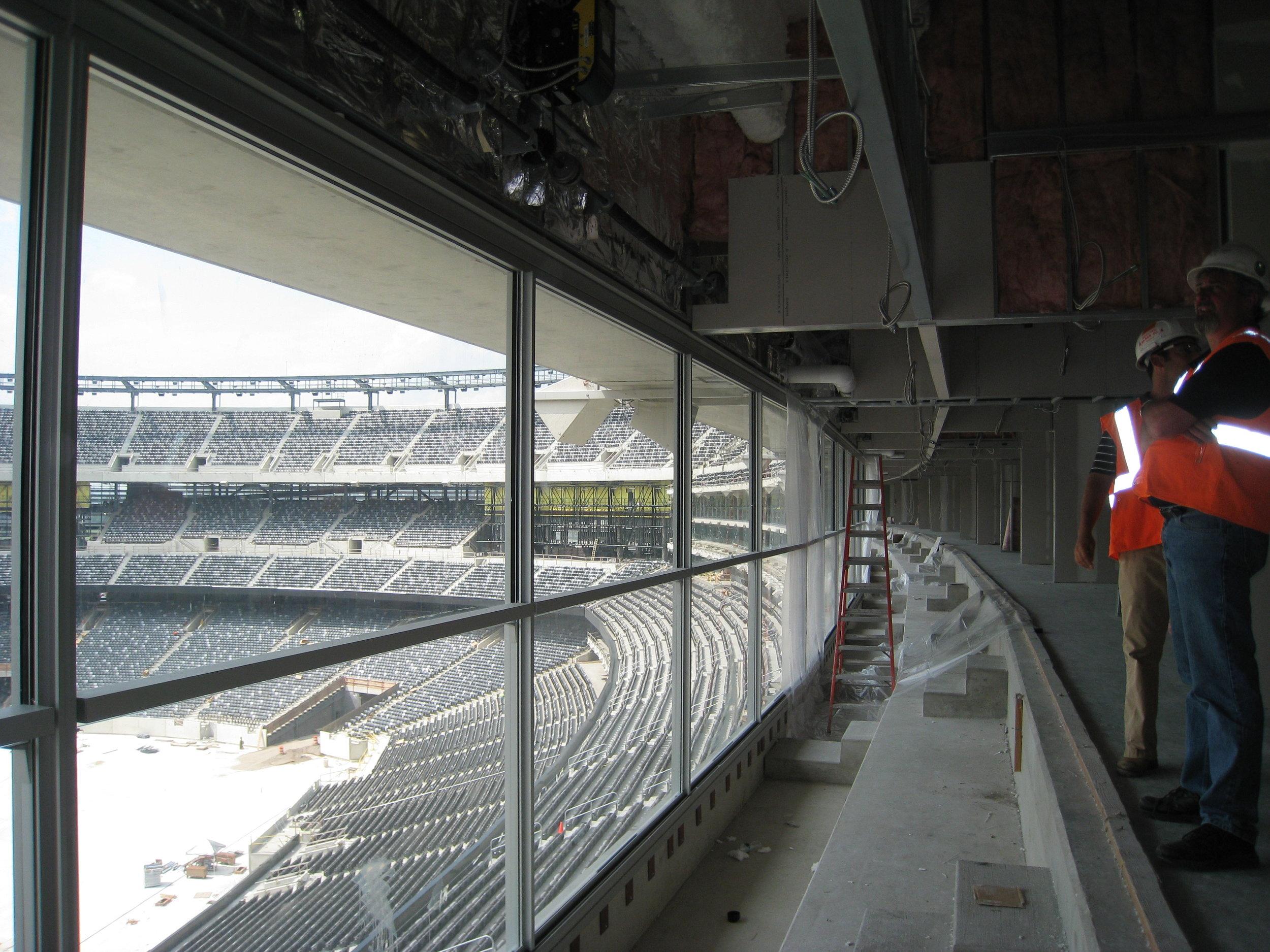 MetLife Stadium Giants & Jets East Rutherford, NJ 4.JPG