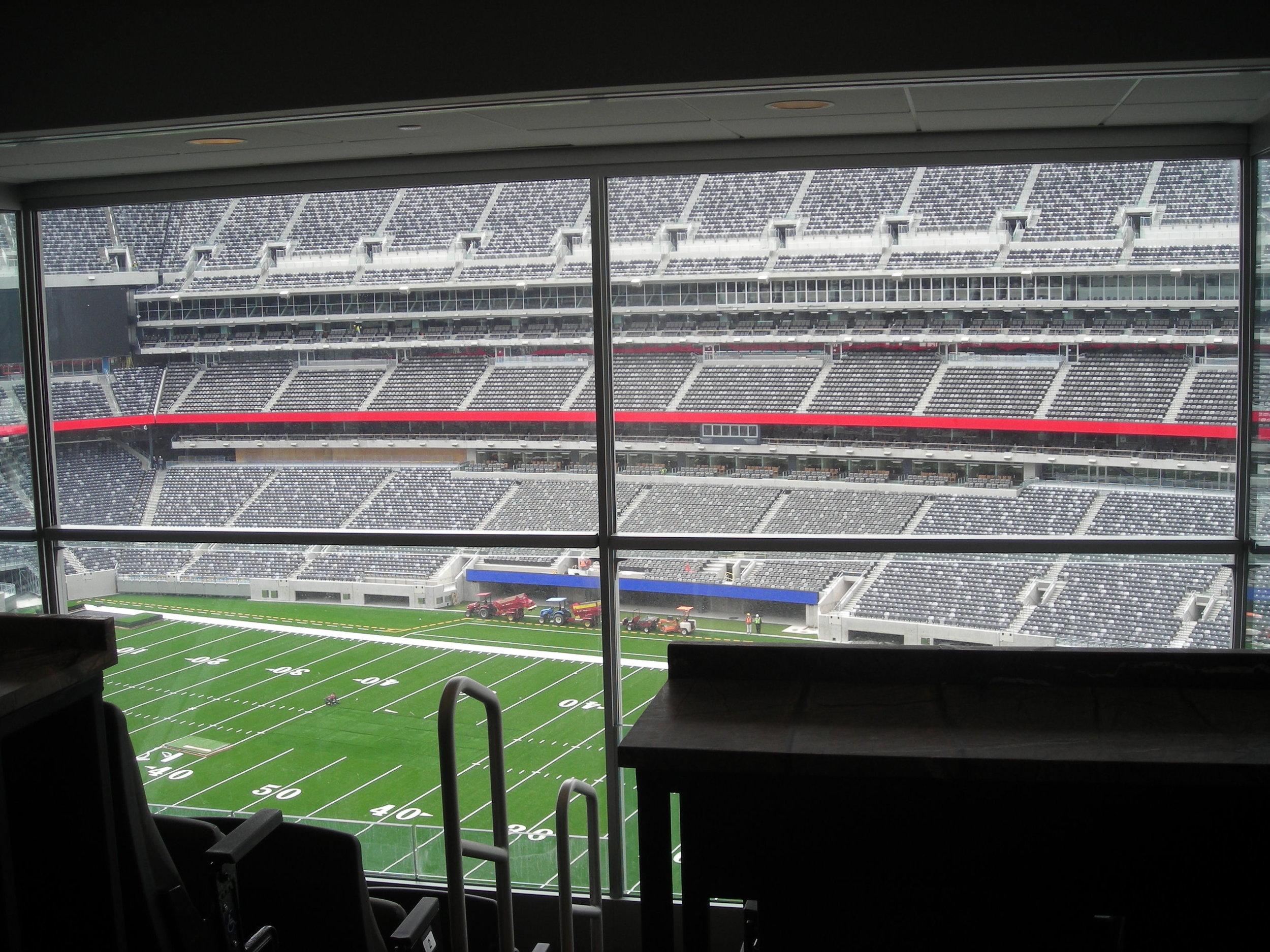 MetLife Stadium Giants & Jets East Rutherford, NJ 5.JPG