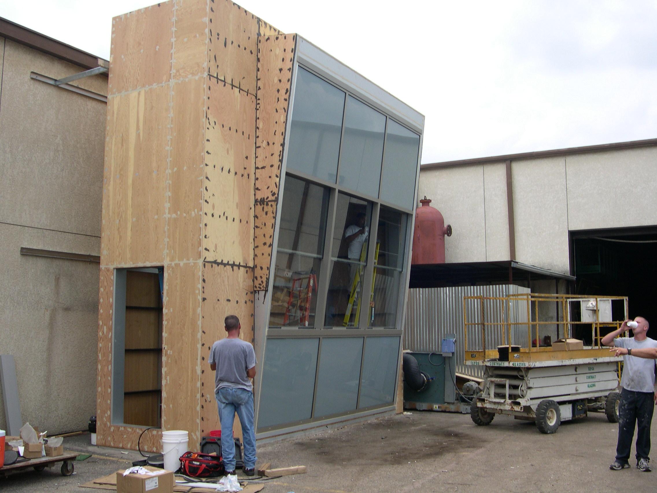 Mockup Chamber Testing Dallas, Tx 2.JPG