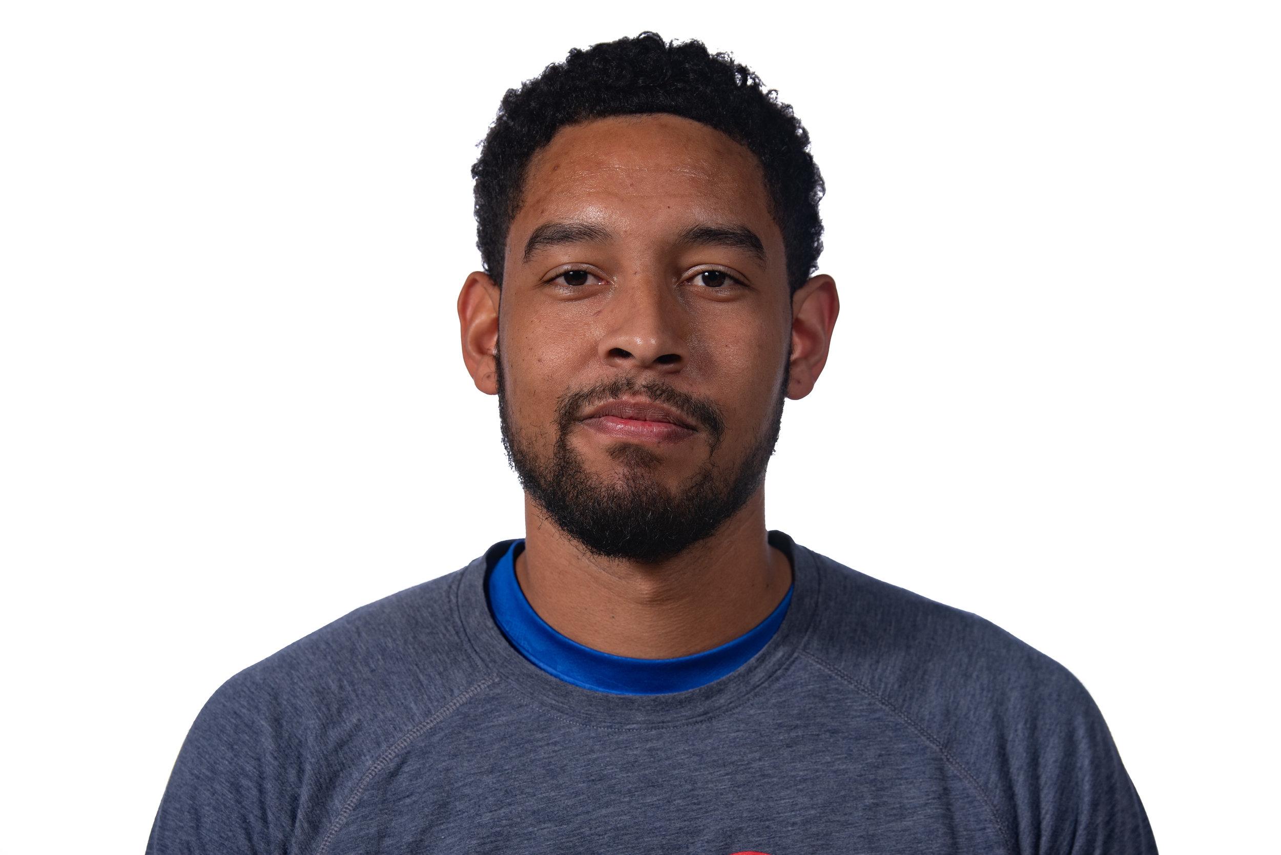 keenan mason - Small Foward/Power ForwardKeenan mason is a 2010 graduate of evans high school where he starred in basketball.