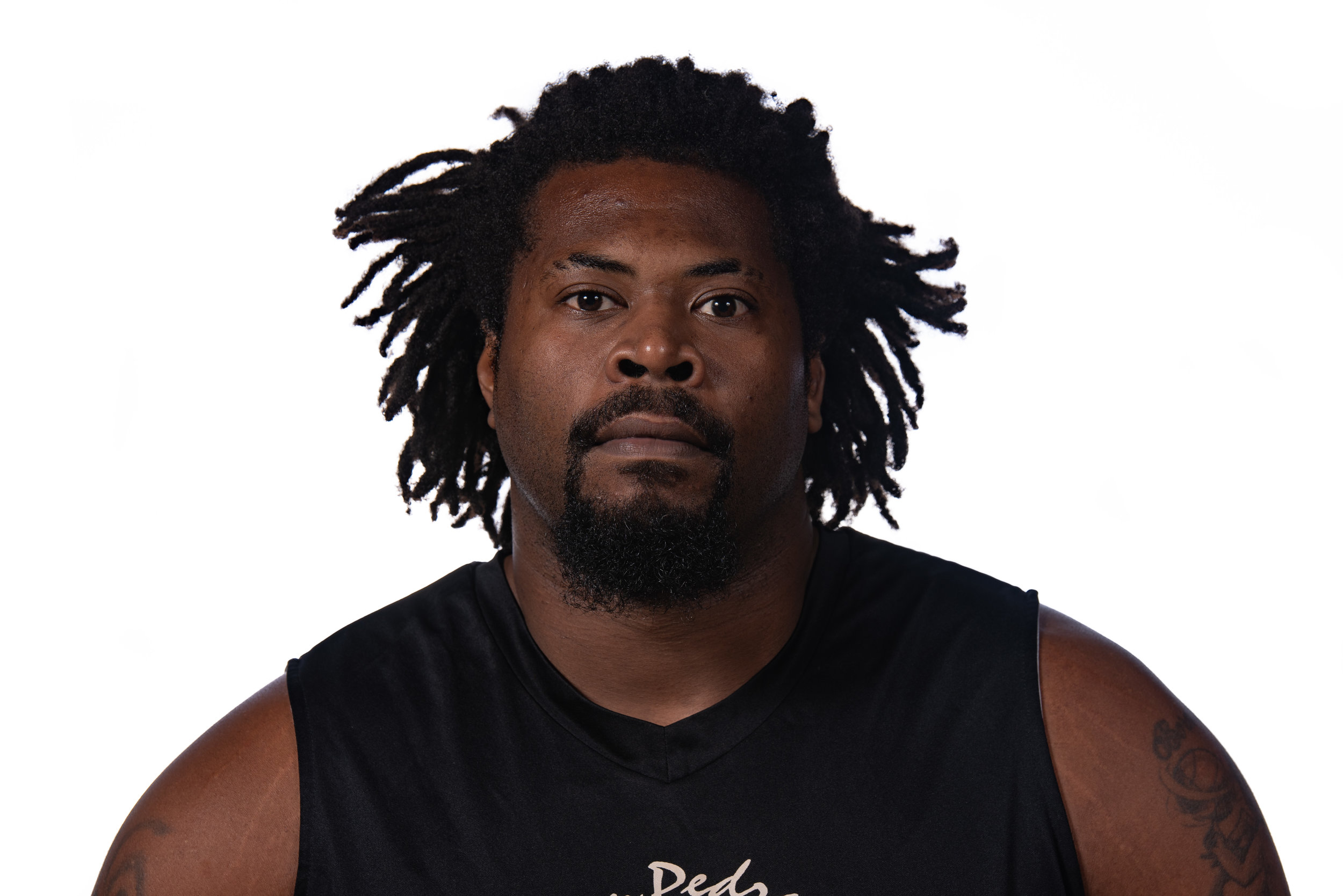 martavius adams - center/power forwardheight: 6'10weight: 265martavius adams, of sparta, ga, is a 2007 state champion with wilkinson country high school before playing as a true freshman with oklahoma state university in the big 12 in the '08-'09 season. martavius then played with arkansas state university in the sunbelt conference where he won first team all conference honors both years. martavius then took his talents to south america: 2 seasons with uruguay montevideo, 2 seasons in the colombia with city Manizales and aremina, a stop in Chile talca, 2 season with bolivia, cochabama, a season in mexico with city zacatecas and badiguato and finally in belize with san pedro.
