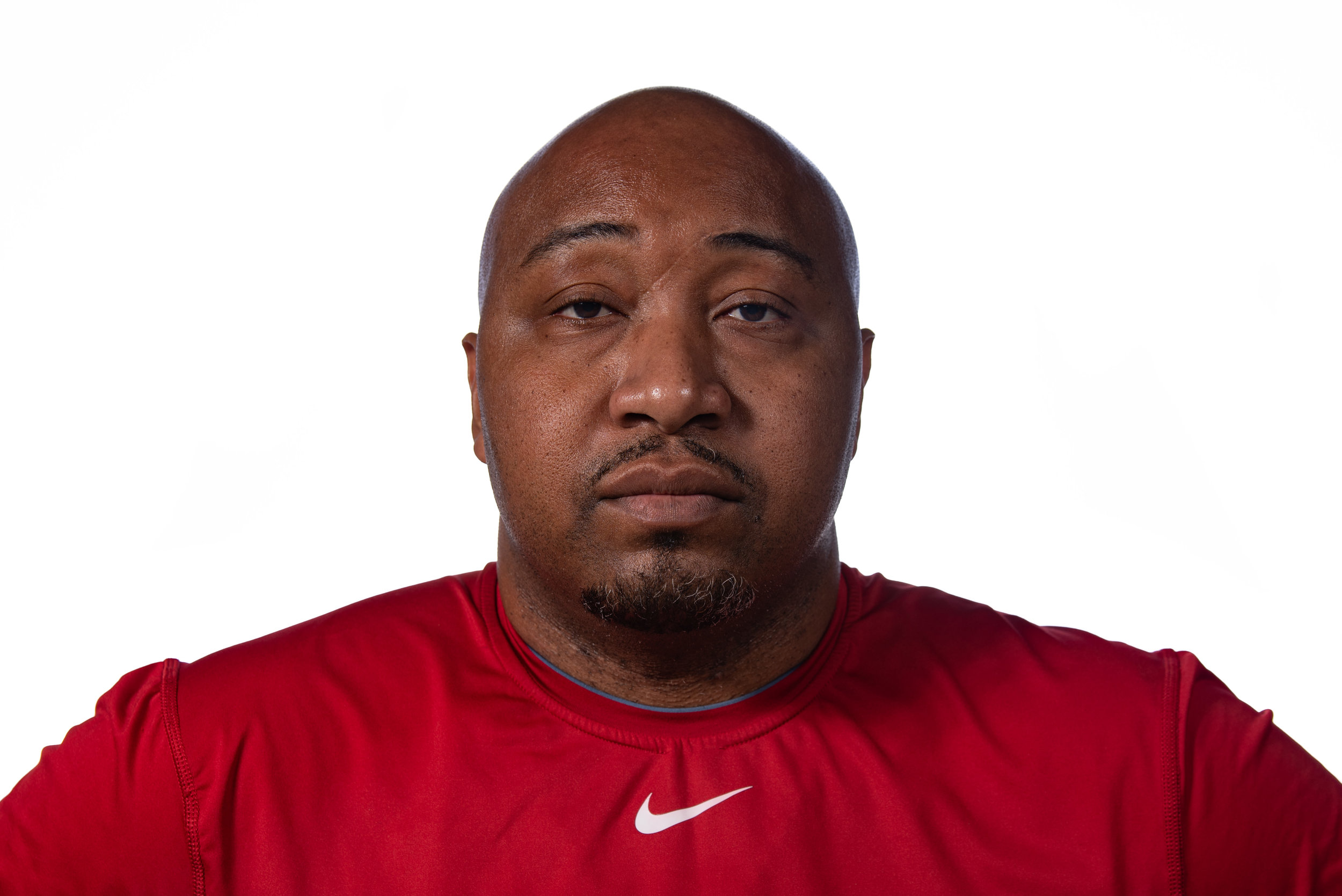 Oliver ottley - head coach