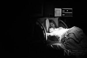 postpartum baby NiB