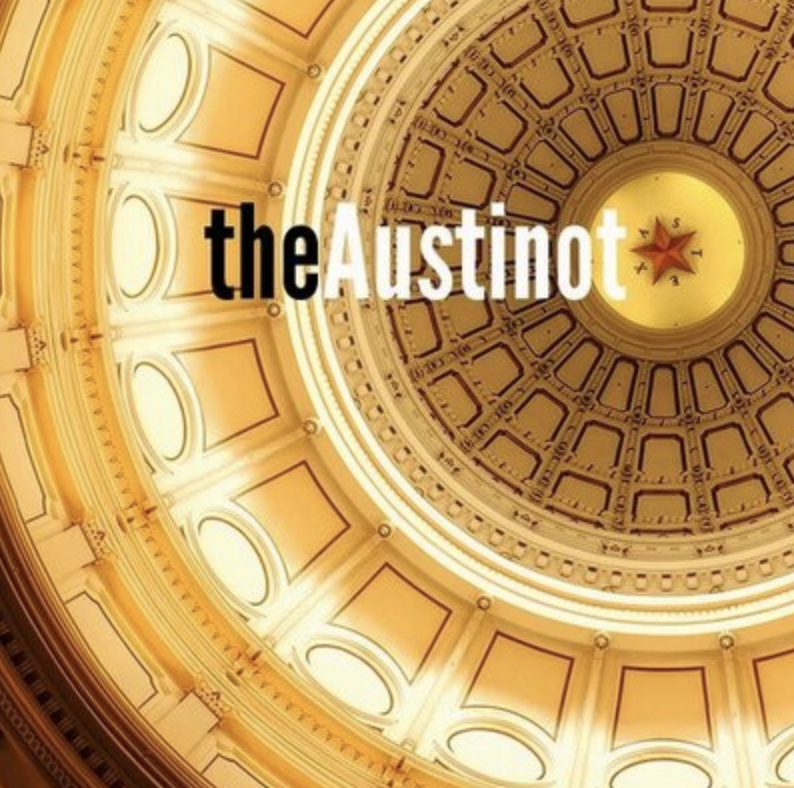 Our FEATURE inthe austinot - Read the full article here.