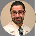 Dr Nathan Mohseni