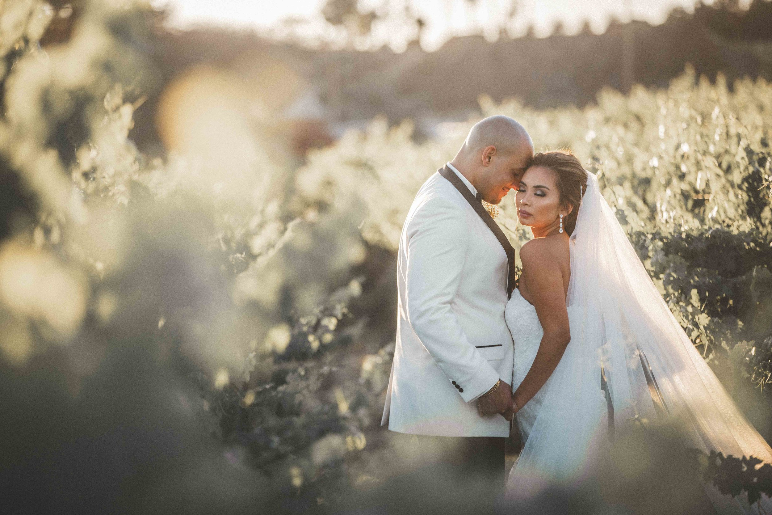 Lulan Los Angeles Wedding Photography