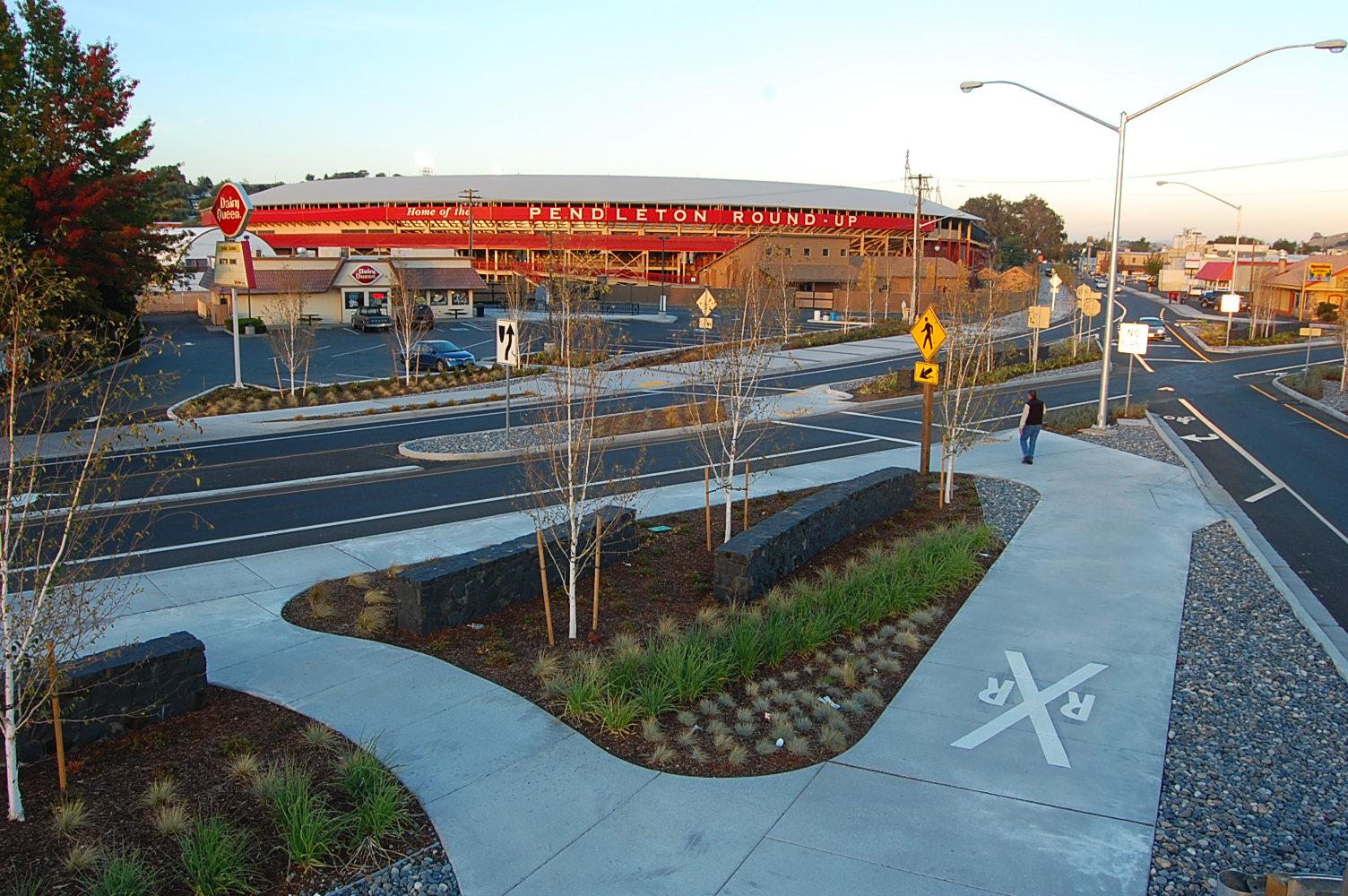 Pendleton Westgate Gateway.JPG