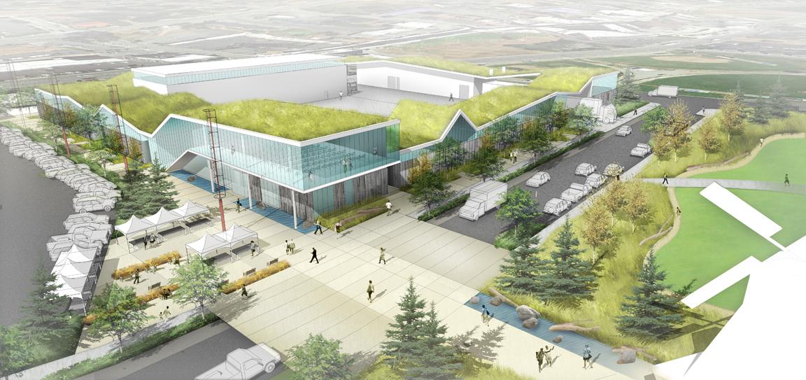 Oak Harbor Clean Facility Wins Washington APWA Project of the Year Award -
