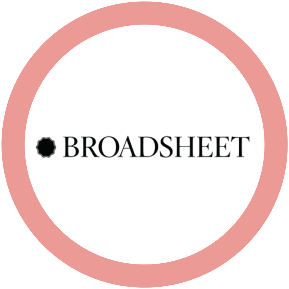 Copy of Broadsheet Logo