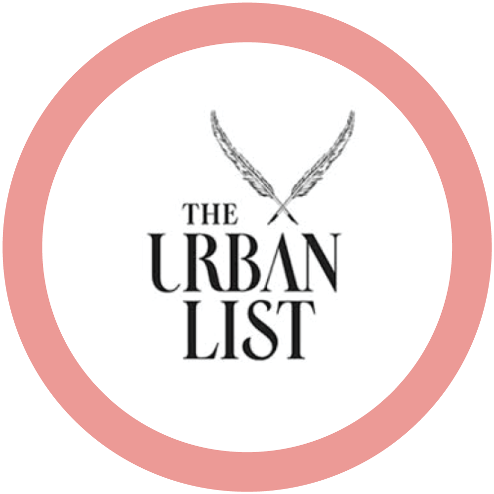 Copy of The Urban List