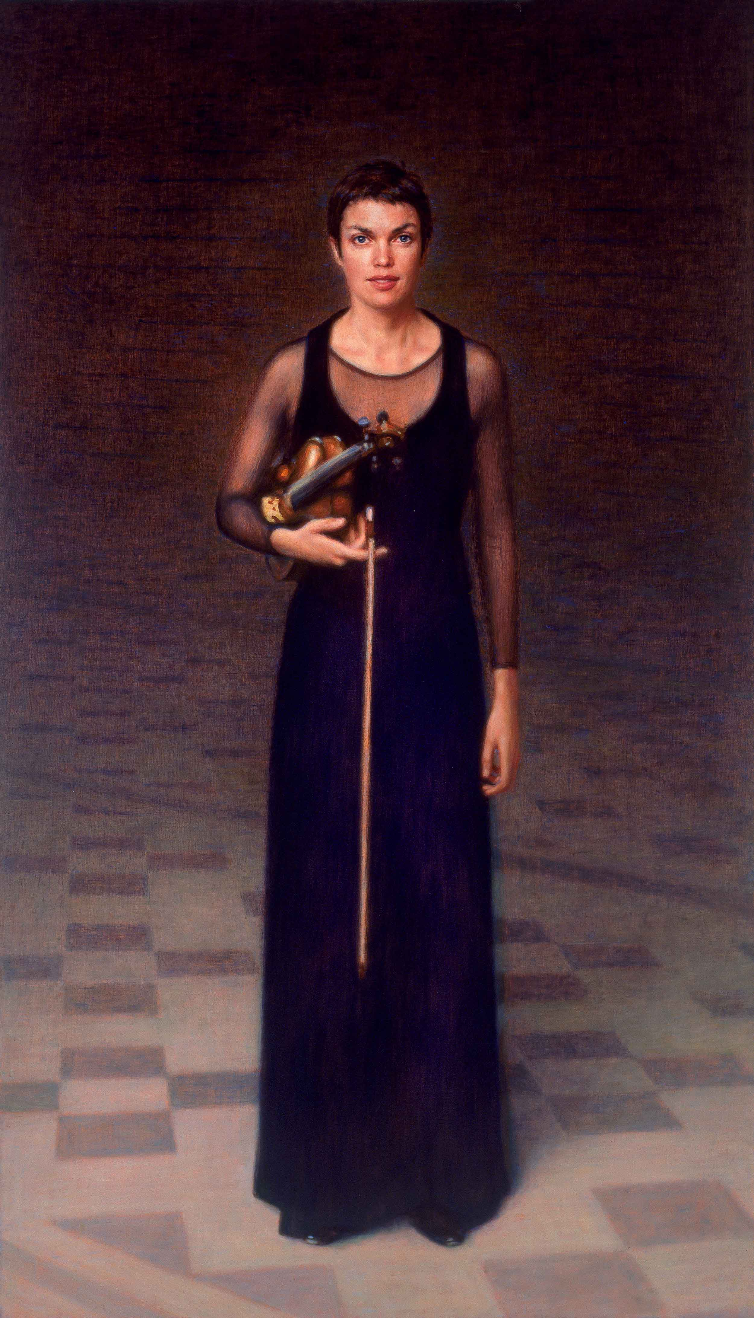 Lucinda Moon (1999)