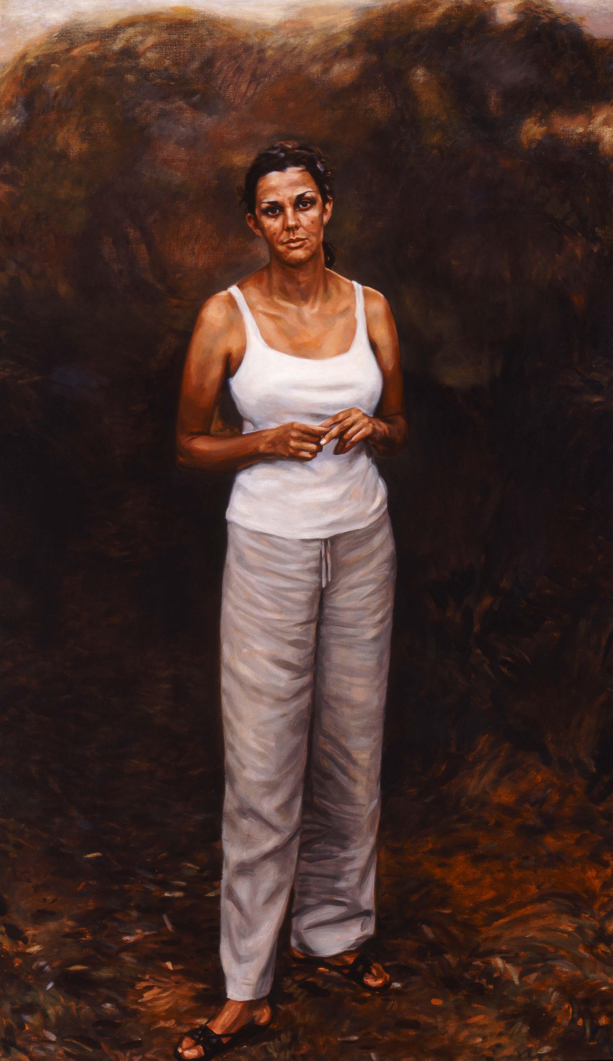 Hetti Perkins (2001)
