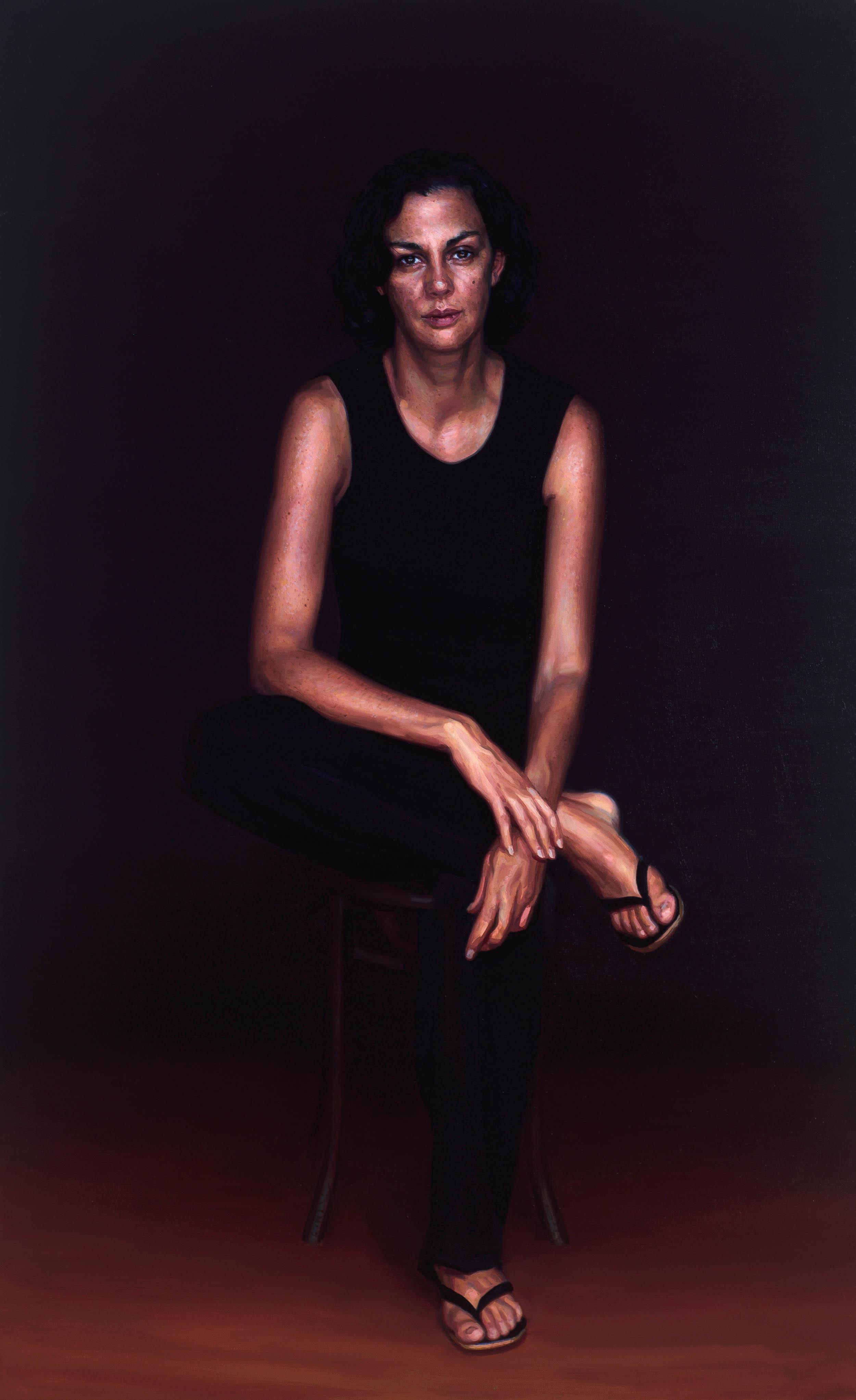 Hetti Perkins (2003)