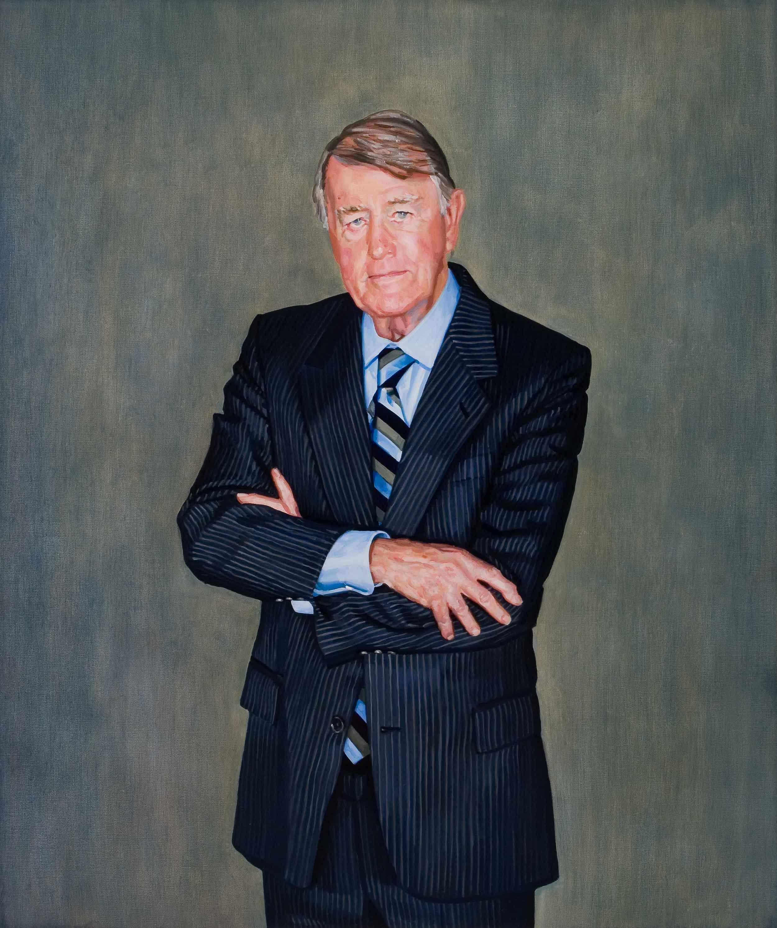 Neville Wran (2007)