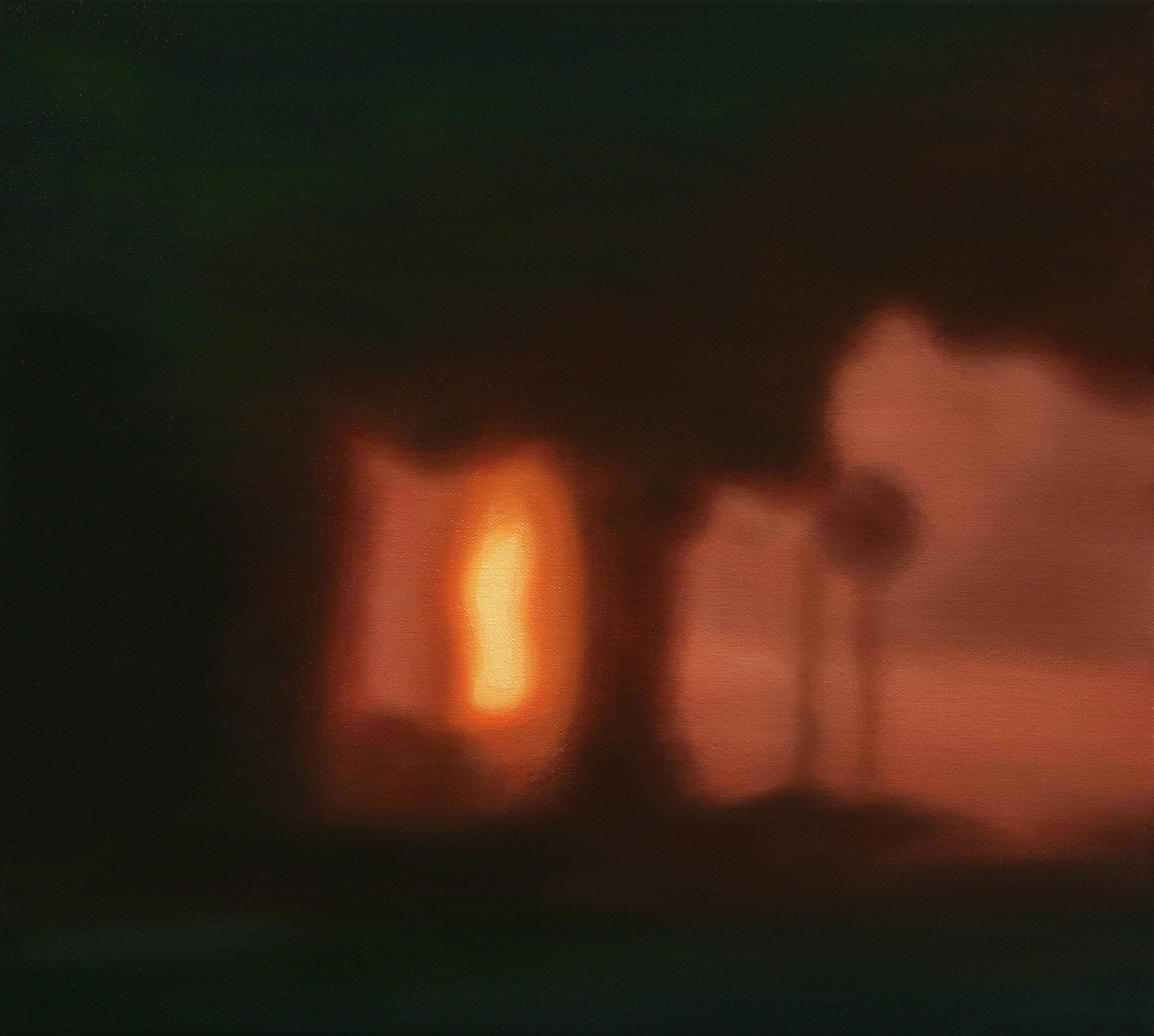 Lonely Window (2008)