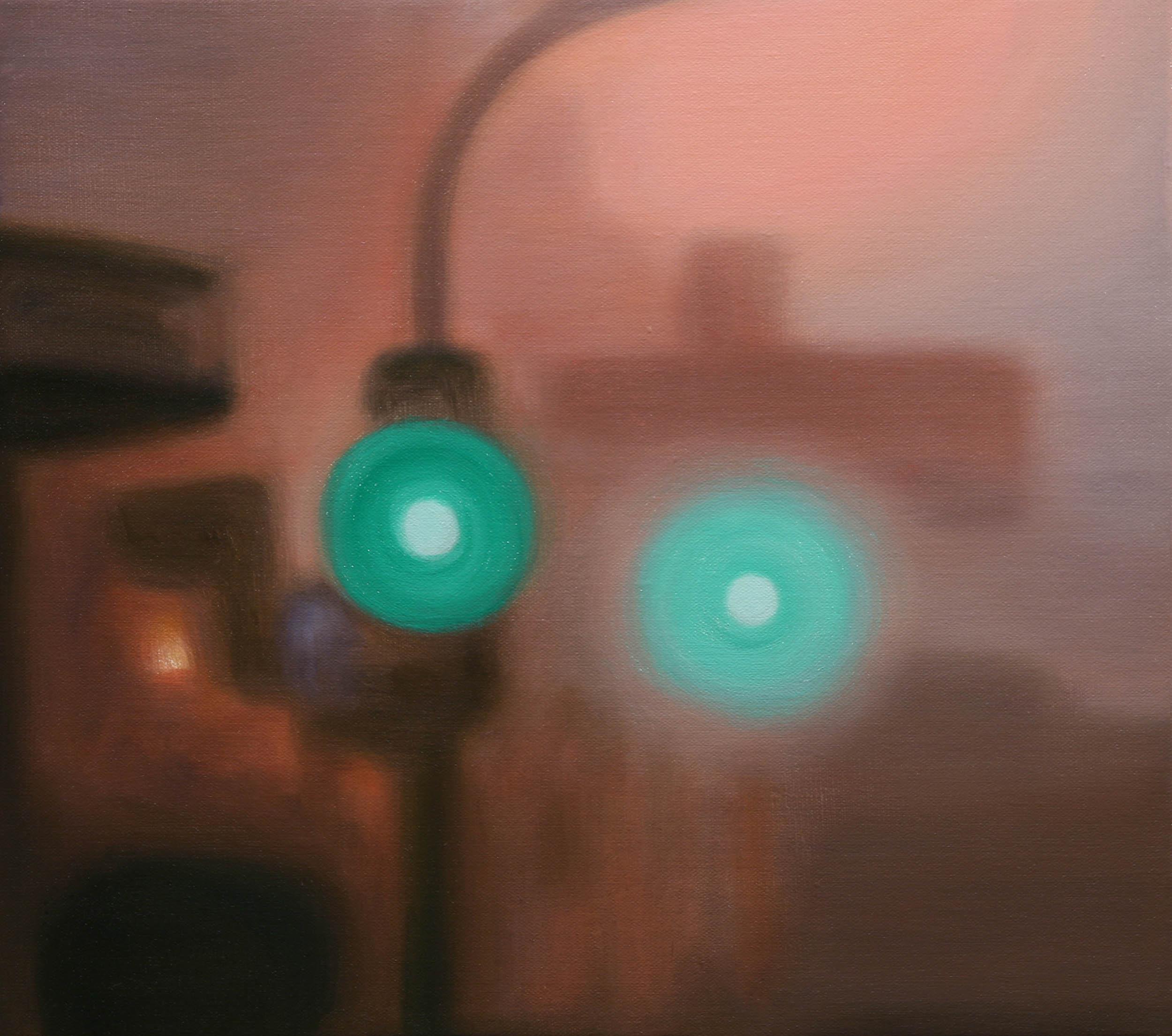 Morning Green (2008)