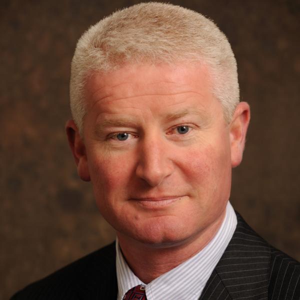 Professor Jon Buckley
