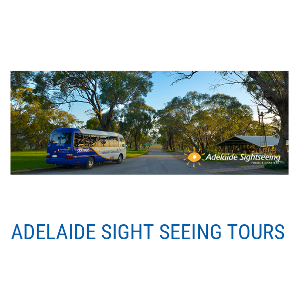 The Australian Podiatry Conference has partnered with Adelaide Sightseeing to offer delegates a special  20% off discount . Adelaide Sightseeing is South Australia's largest and longest serving day tour operator, and have been in business for over 30 years. The offer half day, full day and longer stays through Adelaide and to South Australia's most popular destinations such as the Barossa Valley, Kangaroo Island, Victor Harbour, McLaren Vale, Murray River, Adelaide City and the Hills & Hahndorf region.  If you would like to explore more of South Australia, Adelaide Sightseeing can help you to see more of what this amazing state has to offer.  Adelaide Sightseeing will offer a 20% discount on the following popular tours for touring guests and their accompanying family or friends*. Enter the code  PODIATRY2019  at the checkout.  Adelaide City Highlights (AS14)  Adelaide Hills & Hahndorf (AS13)  Ultimate Adelaide (AS12)  Barossa & Hahndorf Highlights (AS10)  Barossa Food & Wine Experience (AS2)  Victor Harbor & McLaren Vale Highlights (AS18, AS18L, AS18D)  Murray River Highlights (AS23)  Kangaroo Island One Day Experience (HTCC)  Seal Bay Discovery (STCC)  For further information on the above itineraries and view the complete range of tours, please visit  www.adelaidesightseeing.com.au .  * Conditions; Available for immediate booking. Valid for travel 15th - 31st May 2019. Not valid with any other offer. Promotional code must be quoted at time of booking to receive discount. When booking online, discount will be applied at the checkout. New bookings only. Credit card fees apply. Please check full terms and conditions on the Adelaide Sightseeing website.