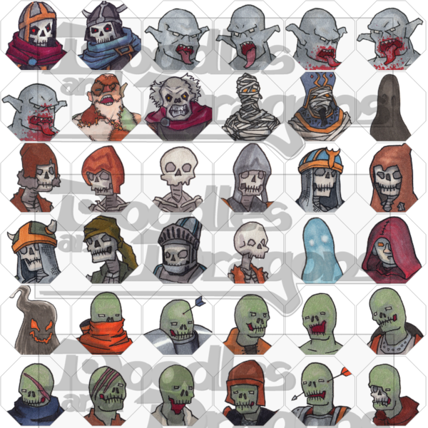 TheUndead_ContactSheet_2_V4.png