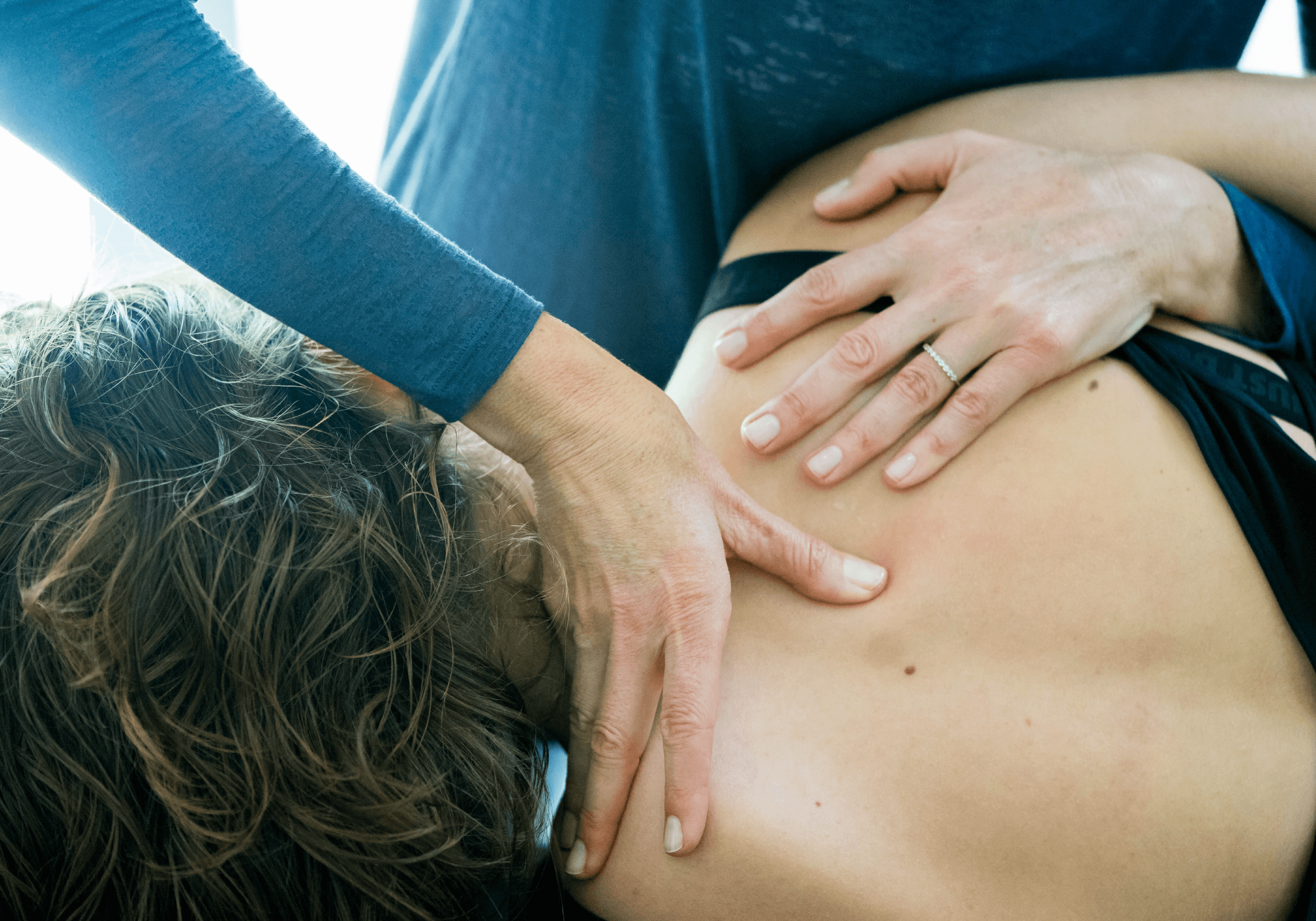 Ebb and Flow - Physical Therapy
