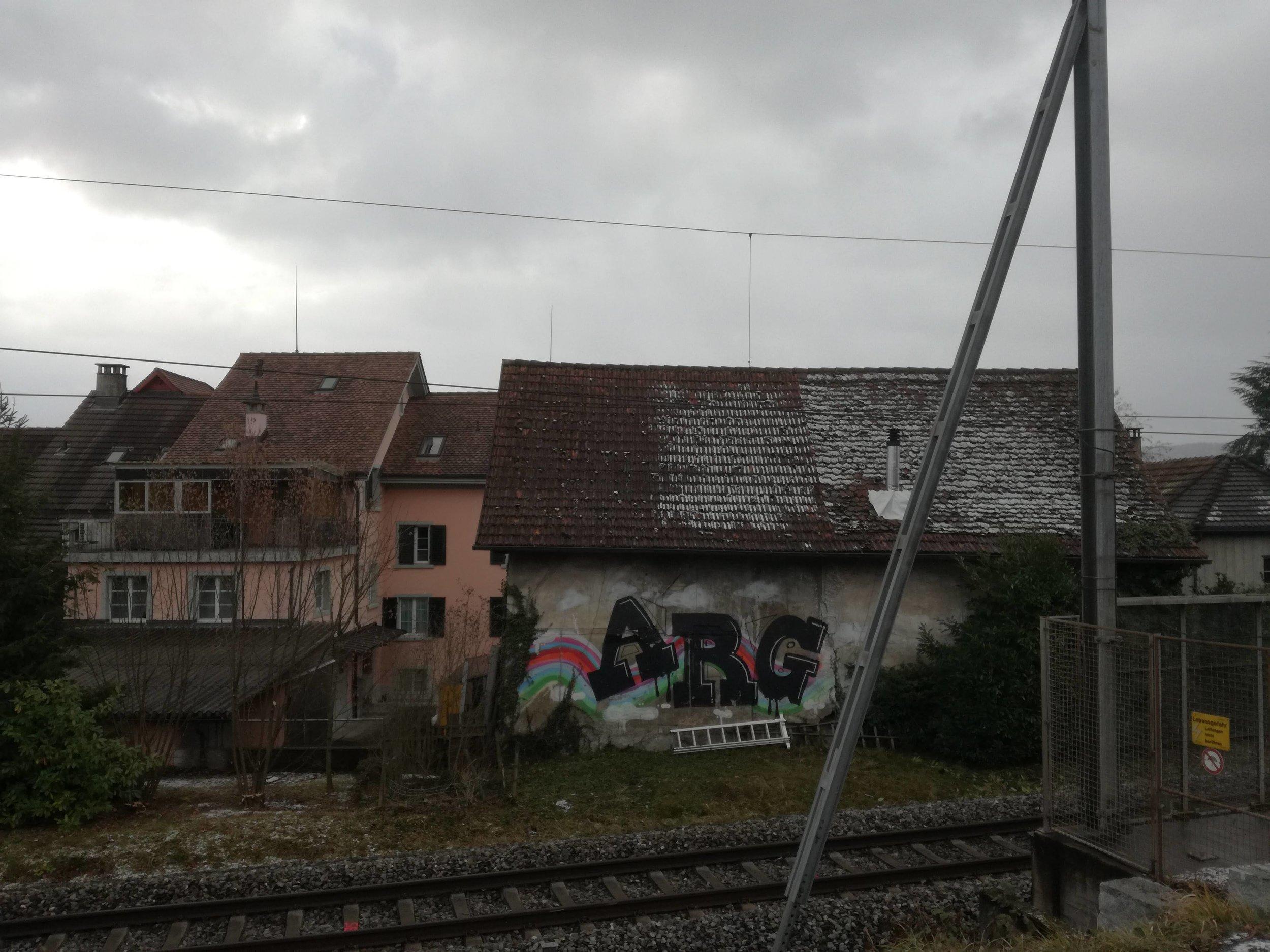 Zurich, Switzerland 2019