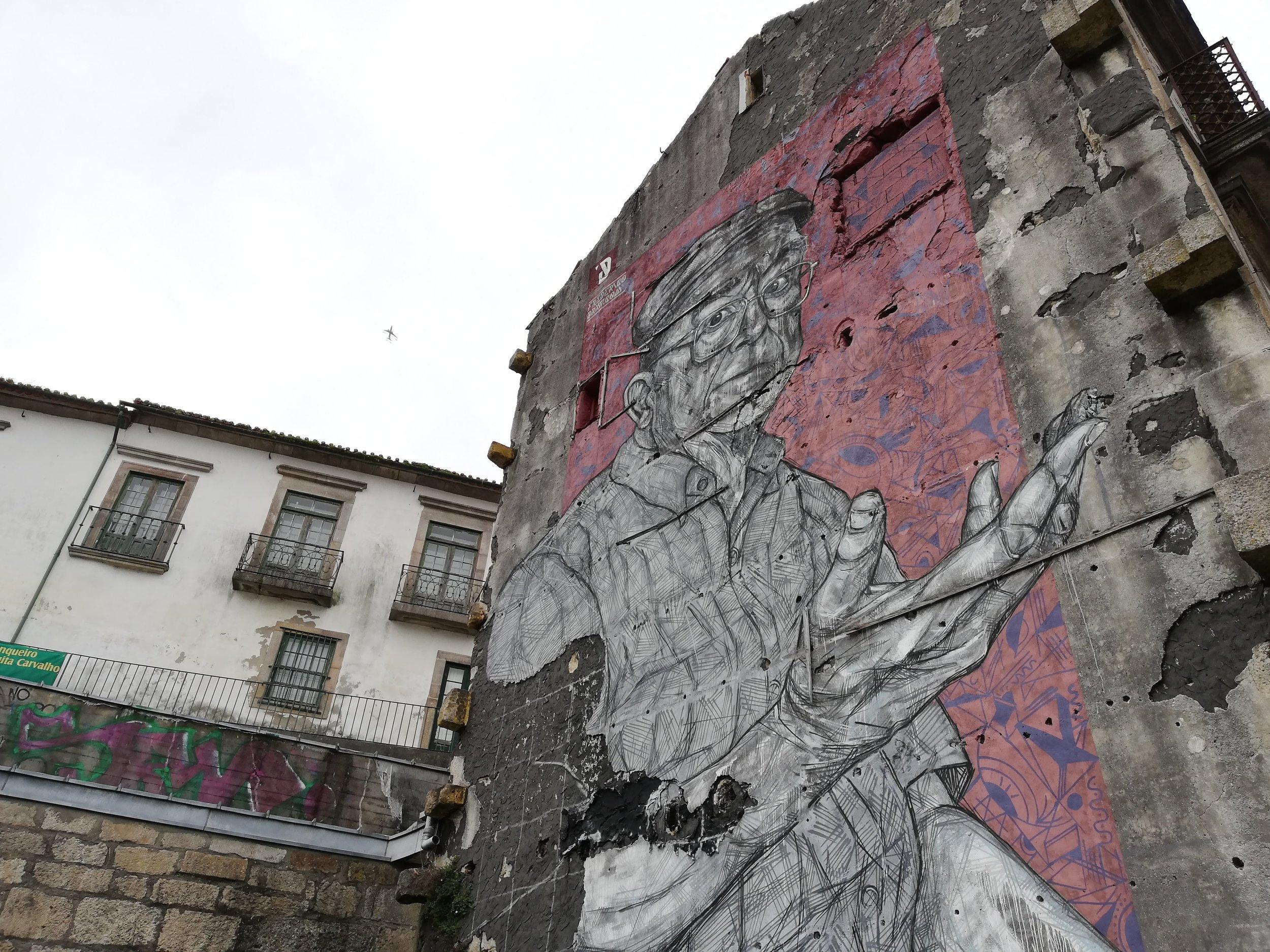 Porto, Portugal 2019