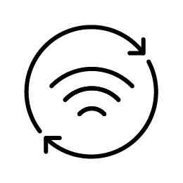 Unlimited Free WiFi