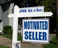 Motivated Sellers