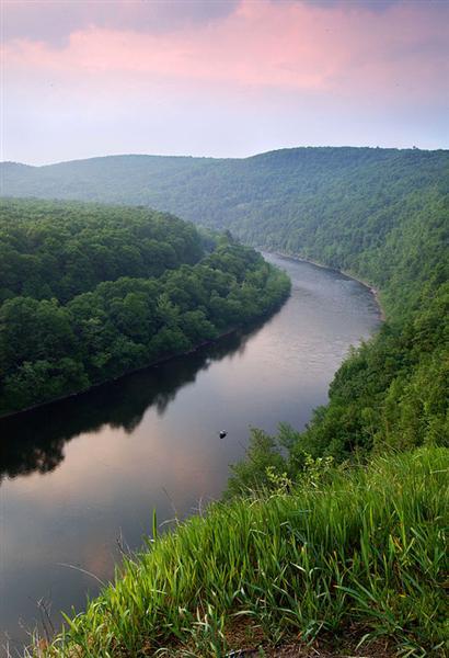 Lake and River Properties