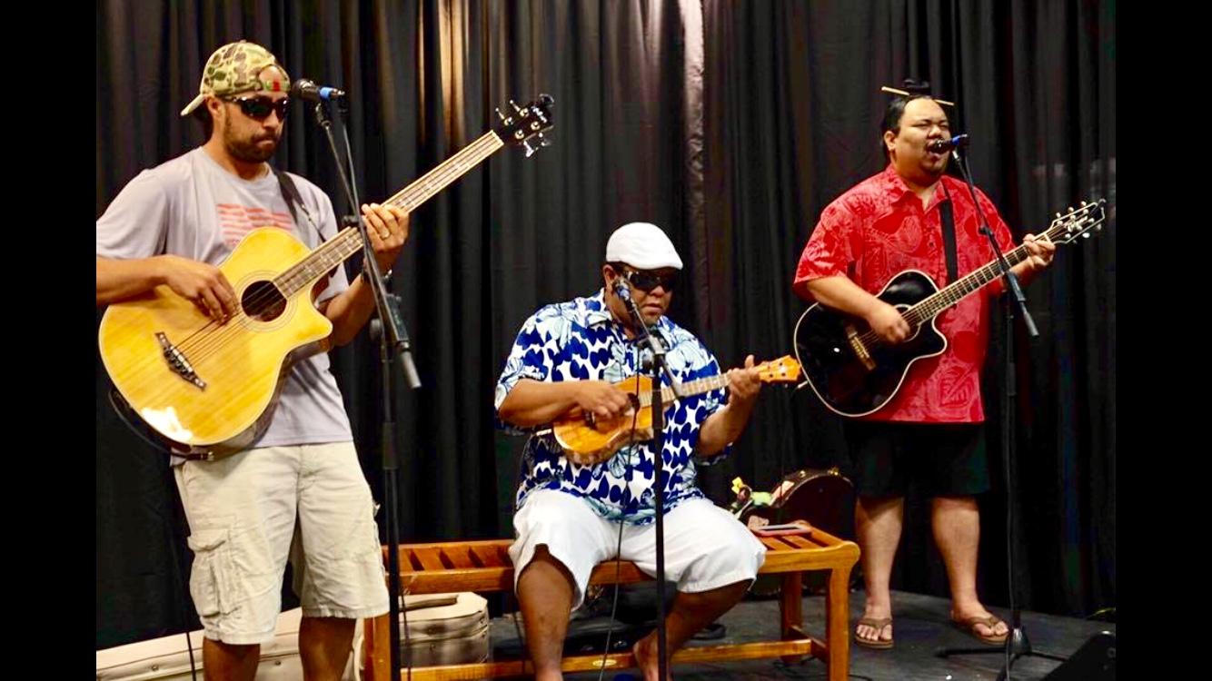 MERRIE MONARCH Cultural Enrichment Programs — ʻImiloa