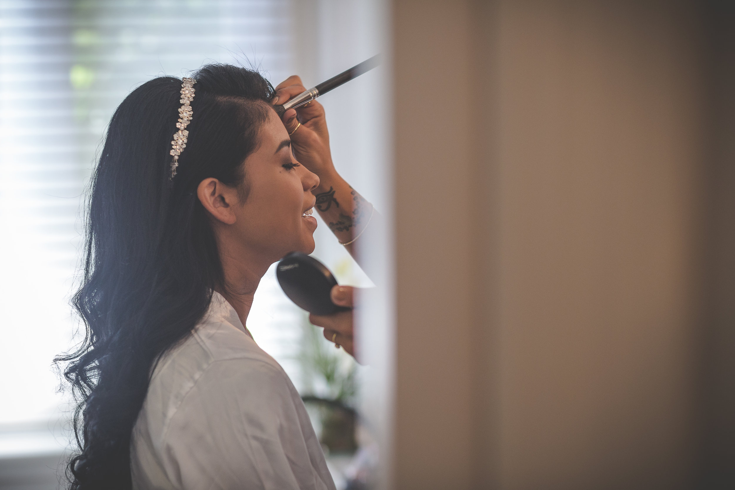 Makeup Artist Toronto