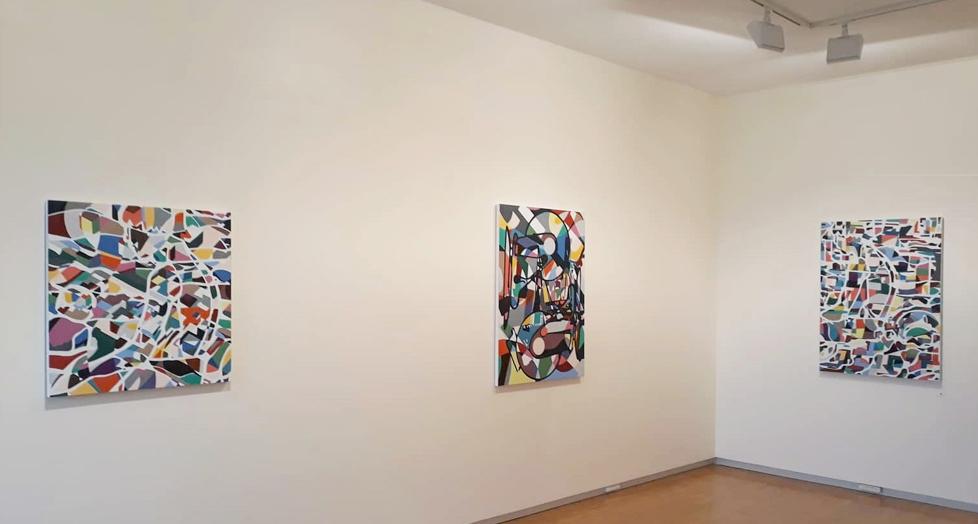 NKB Gallery