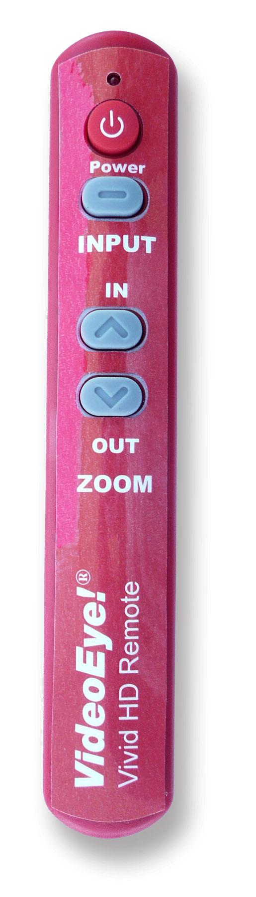 Remote control; Red stick.jpg