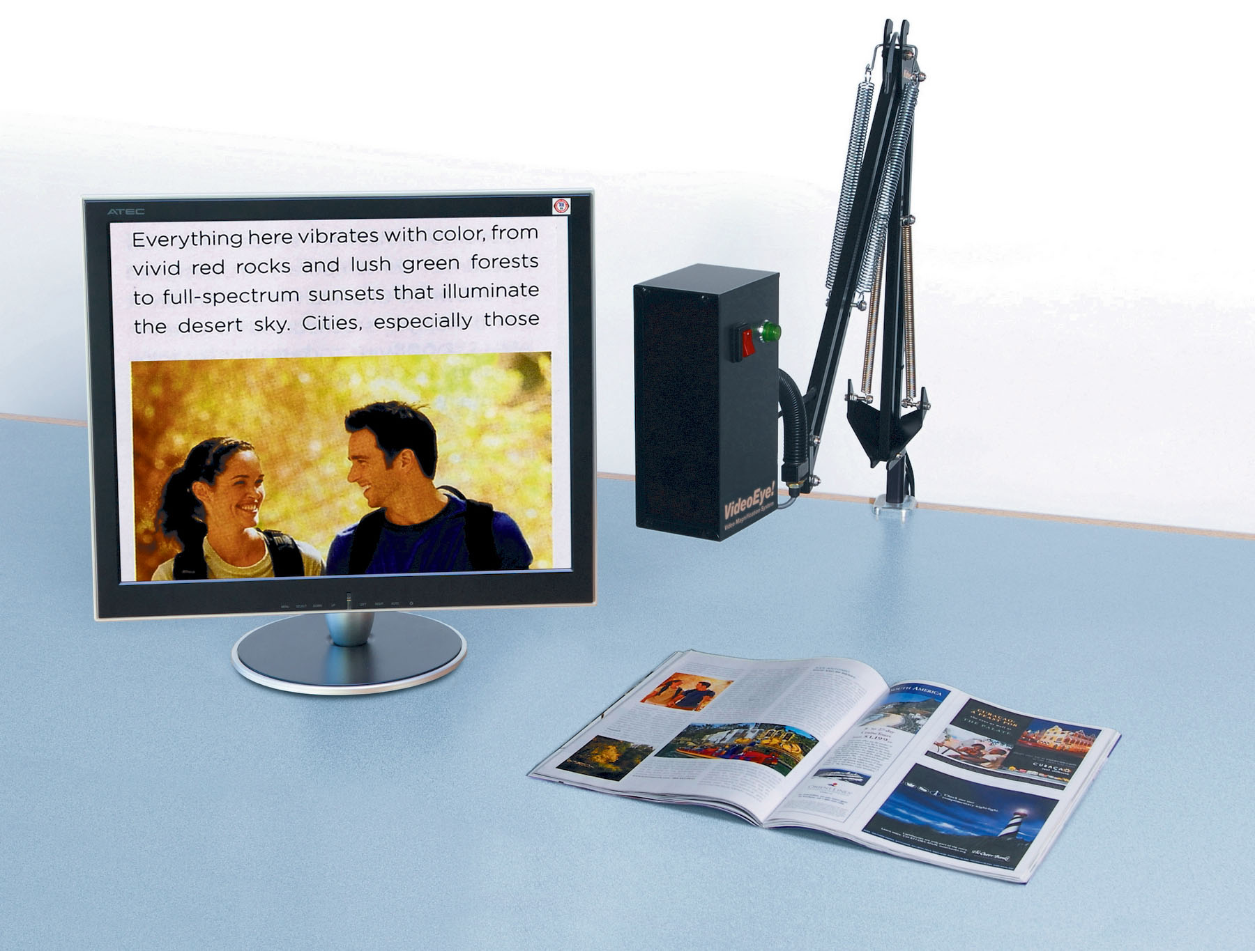 SVE; June 2008; 19'' LCD monitor; RGB1.jpg