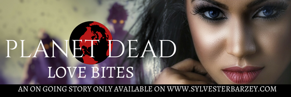 If you liked this story then you'll love Planet Dead: Love Bites, an on going tale of horror, comedy and zombies! Click link to find out more.