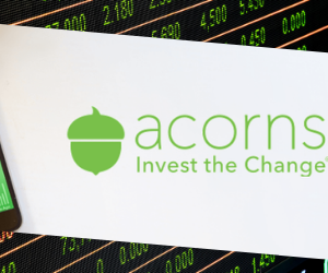 Acorns is an app that helps you invest your spare change from everyday transactions. You'll be building toward your future without even thinking about it. Check it out today  Click Here