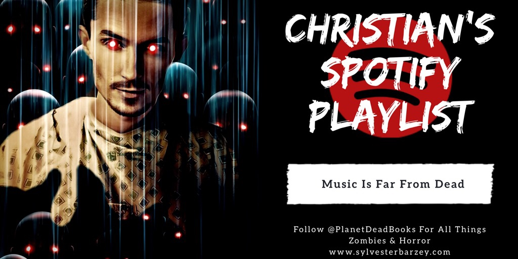 Music was there for Christian when his world was falling apart. Find out what he was listening to over on  Spotify